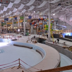 Images Bora Park, indoor water park and hotel